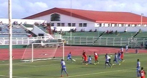 NNL: Bendel Insurance FC defeat Spartan FC 2-0