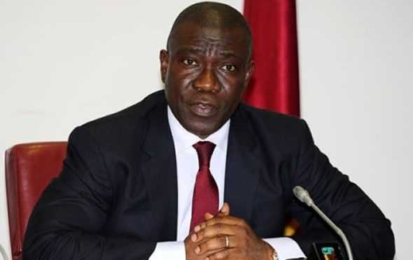 Ekweremadu: Police detain 4 personnel, 1 NSCDC operative