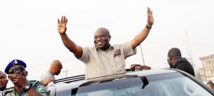 Abia:  Supreme Court affirms Ikpeazu's election, fines Nwosu N4m