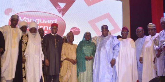 Bauchi gov, Abubakar bags Best Governor Award