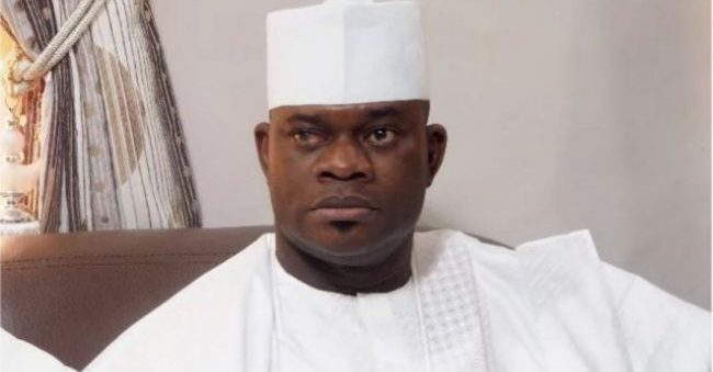 Group chides Yahaya Bello over non-conduct of council polls