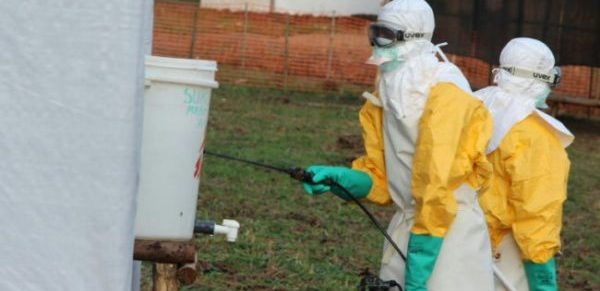 Ebola cases will rise in coming days –WHO