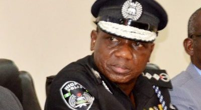 IPOB sit-at-home order:  Police lead Army, NSCDC in show of strength