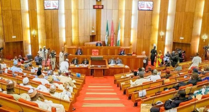 Senate probes NNPC boss, Baru, over $3.5bn subsidy recovery fund