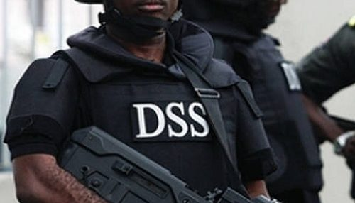 JUST IN:  DSS nabs two ISWA commanders, others
