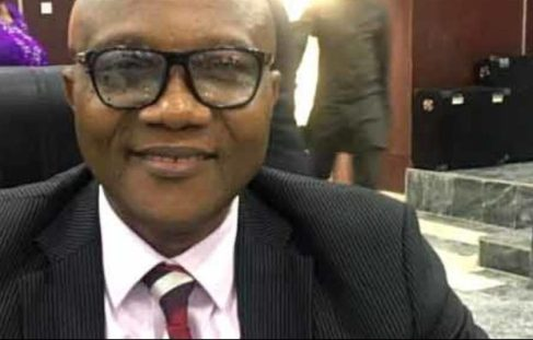BREAKING: Court stops swearing-in of Ekenze as new Imo deputy governor