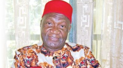 Ohanaeze Ndigbo raises alarm over Ekweremadu's safety