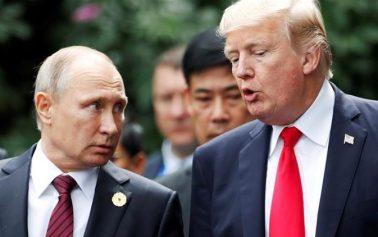 Foreign Titbits: Trump-Putin summit: US leader cautious ahead of Helsinki talks