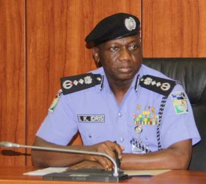 How we arrested 116 suspects in Gombe –Police