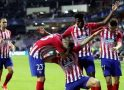 Breaking News: Atletico Madrid beat Real Madrid 4-2 to win UEFA Super Cup