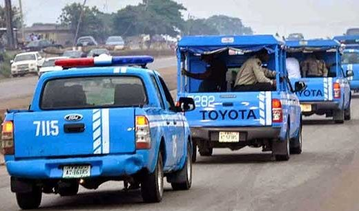 FRSC records six crashes, three deaths, 26 injured in Benue
