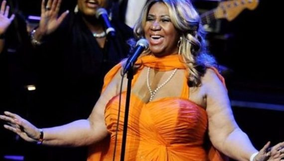 Foreign Titbits:  Aretha Franklin: Tributes flow in for Queen of Soul