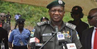 SARS:  IGP begins overhaul following Osinbajo's order