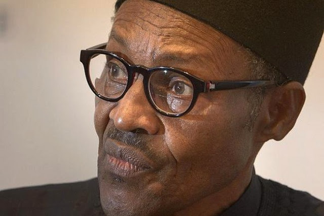 Raging controversy over Buhari's rule of law comment