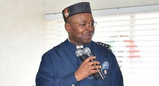 Eket Senatorial District celebrates Governor Emmanuel