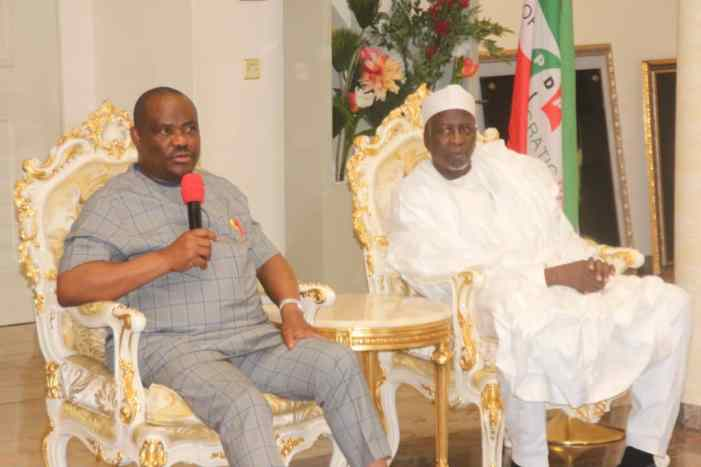 2019:  Unite against Buhari, Wike urges PDP presidential aspirants