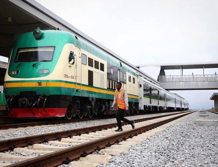 FCTA announces Abuja rail train fares