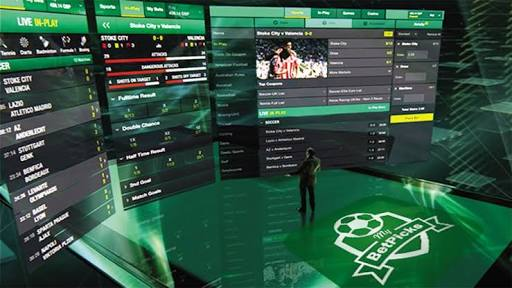 Sports betting:  Bookies excited as European football leagues resume