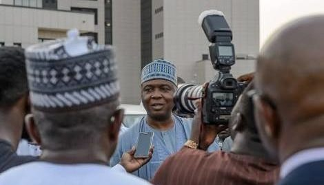 Nigeria needs investor-friendly president -Saraki