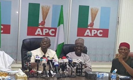 APC's N55m nomination Form: Democracy on Sale – Benue SDP Chieftain
