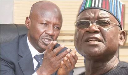 Benue Drags EFCC, Banks to Court, Demands N30 billion for Freezing Accounts