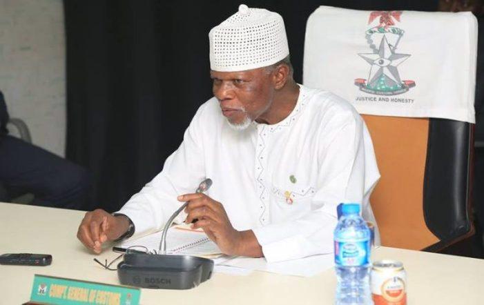ANALYSIS:  Why World Bank rates Nigeria Customs low