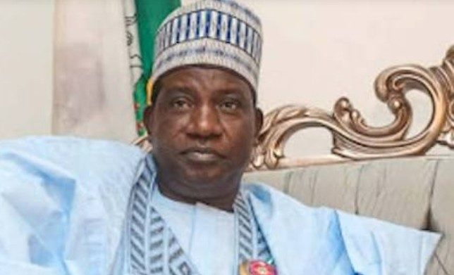 Lalong's Director of Press dies in India