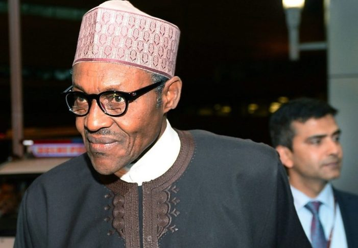 Education is antidote to extremism, terrorism –Buhari
