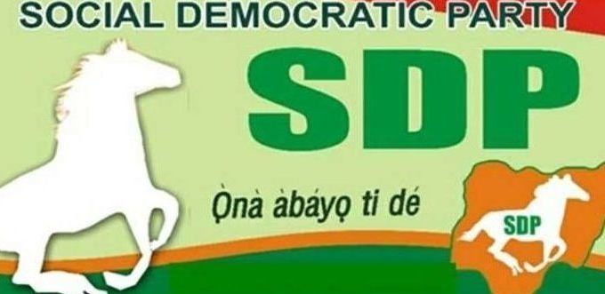 SDP, Only Alternative To PDP, APC – Pearse