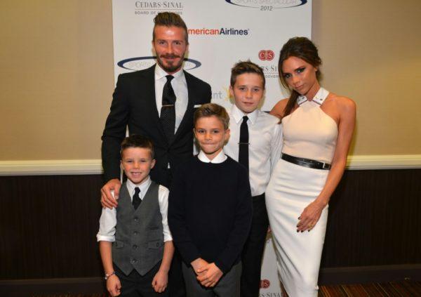 Victoria Beckham takes fashion label to London