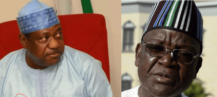 Benue 2019: Ortom and Akume getting set for the great battle