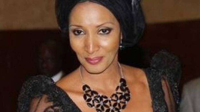 Bianca Ojukwu qualified to run for Anambra South –Group