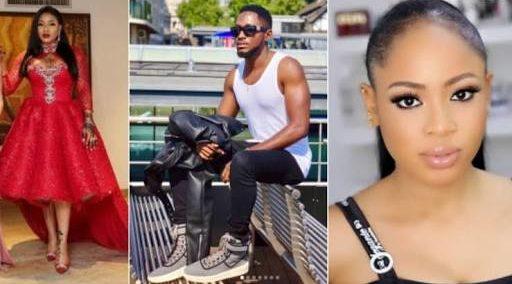 Toyin Lawani slams Miracle over Nina