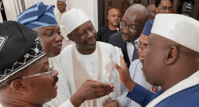 Minimum Wage: N30, 000 impracticable – Governors