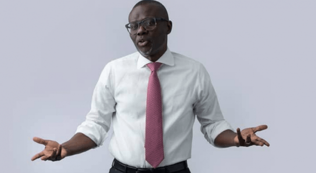 APC guber primary:  Sanwo-Olu fires back, says Ambode will regret his action