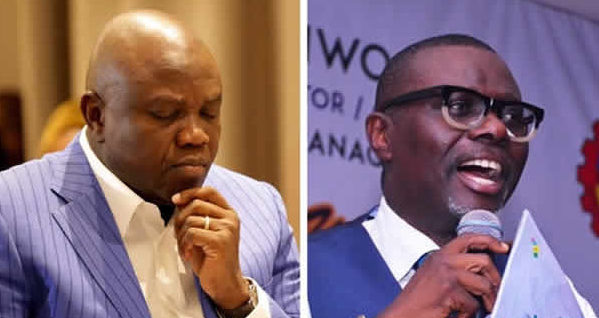 CACOL to APC:  Clarify Ambode's allegations against Sanwo-Olu