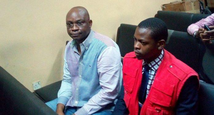 Court remands Fayose in EFCC custody, adjourns till October 24