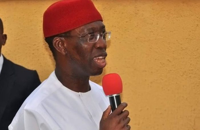 Okowa commends Administration's efforts on Universal Health Coverage