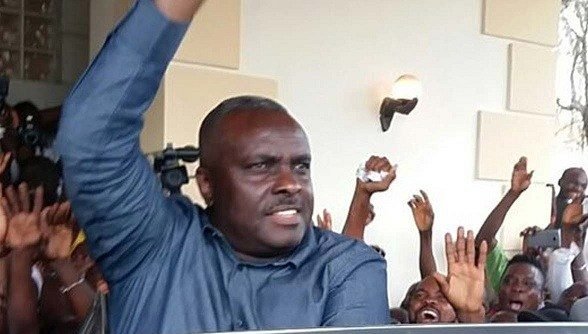 Ibori drags the UK to European Court of Human Rights