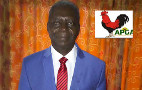 2019: APGA Presidential candidate promises physical restructuring
