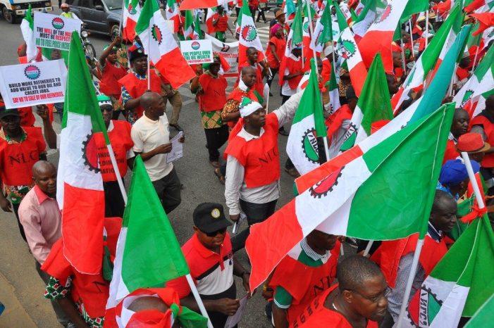 Minimum wage: Labour insists on N30,000