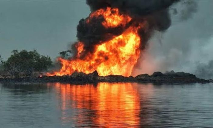 Abia pipeline explosion: death toll rises to 24