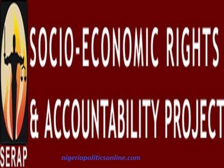 SERAP berates FG over travel ban on 50 Nigerians