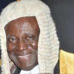 Saraki, Okowa mourn former CJN, Kutigi