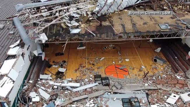 Foreign Titbits: Hurricane Michael leaves 'unimaginable destruction'