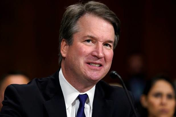 Foreign Titbits:  Brett Kavanaugh: Hundreds arrested in Supreme Court protest