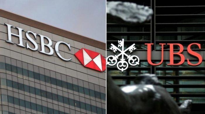 ANALYSIS: How HSBC, UBS left Nigeria