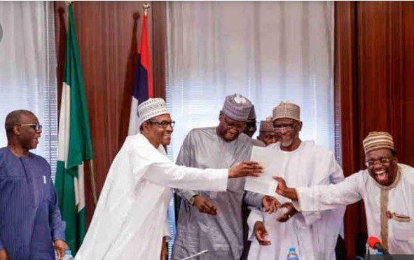 Buhari's certificate: Produce official ledger, CUPP tells WAEC