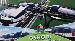 Oshodi Transport Interchange: Lagos Targets First Quarter 2019 Delivery Date
