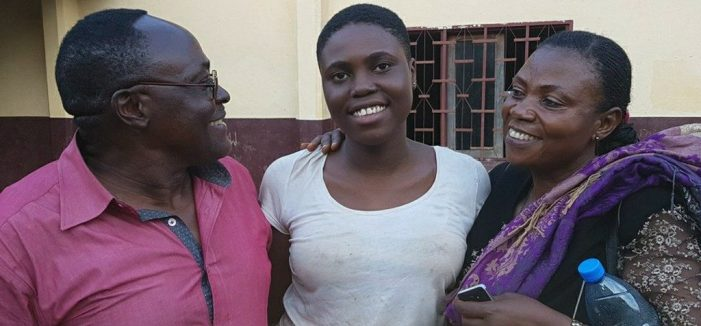 78 Students Held Captive In Cameroon Set Free